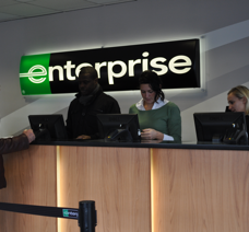 enterprise southampton