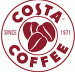 Costa at Edinburgh Airport