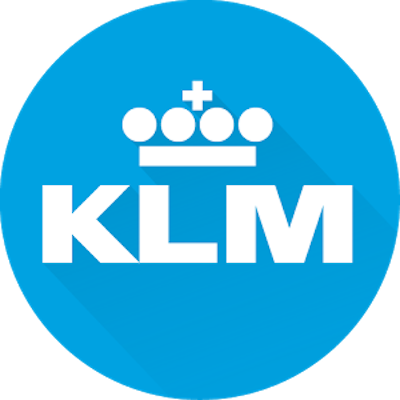KLM fly from Southampton Airport