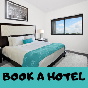 Southampton Airport - book a hotel