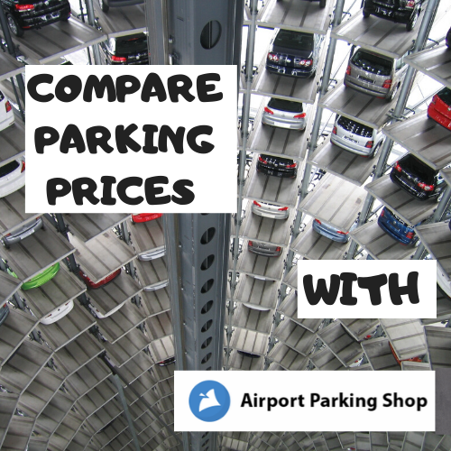 Southampton Airport Transport - compare parking prices
